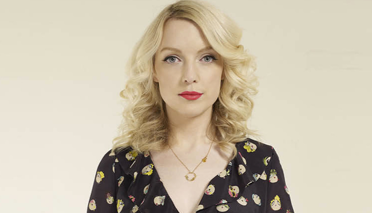 5f997c3e 6 Music's Lauren Laverne named Radio Broadcaster of the Year ...