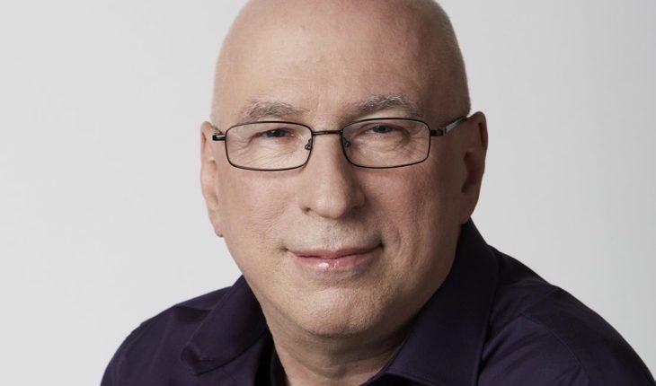 Ken Bruce supports Stoke Mandeville Hospital Radio ...
