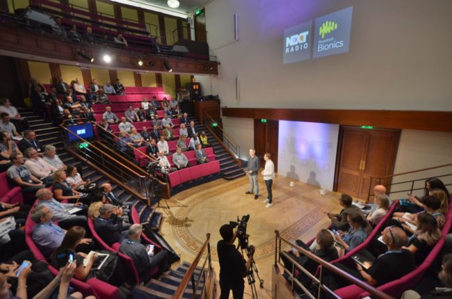 Next Radio Industry Conference Cancelled For 2019