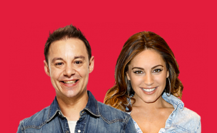 Kelly Brook joins JK at Heart for London Drive – RadioToday