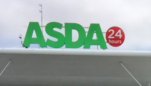 Asda FM Live rebranded as Asda Radio under new contract