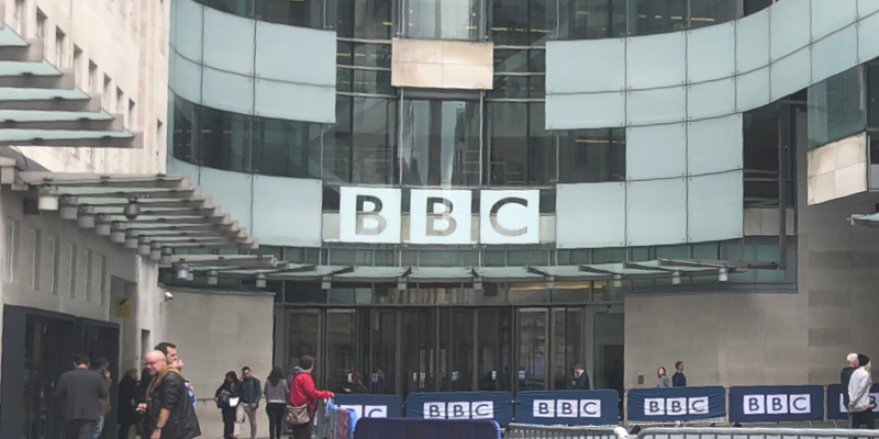 BBC stops its own podcasts appearing on Google – RadioToday
