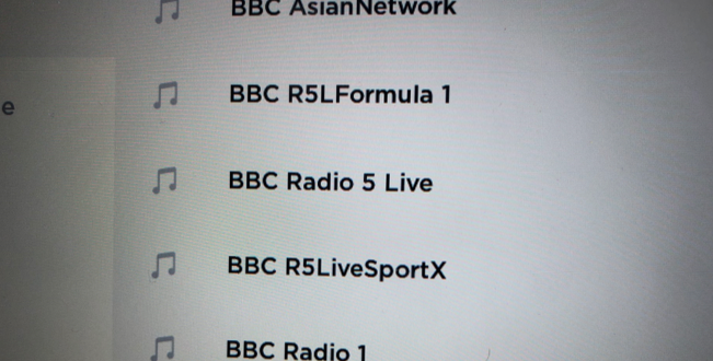 BBC Radio 5 Live pops up DAB station for the day – RadioToday