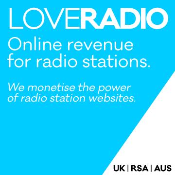 Love Radio 360