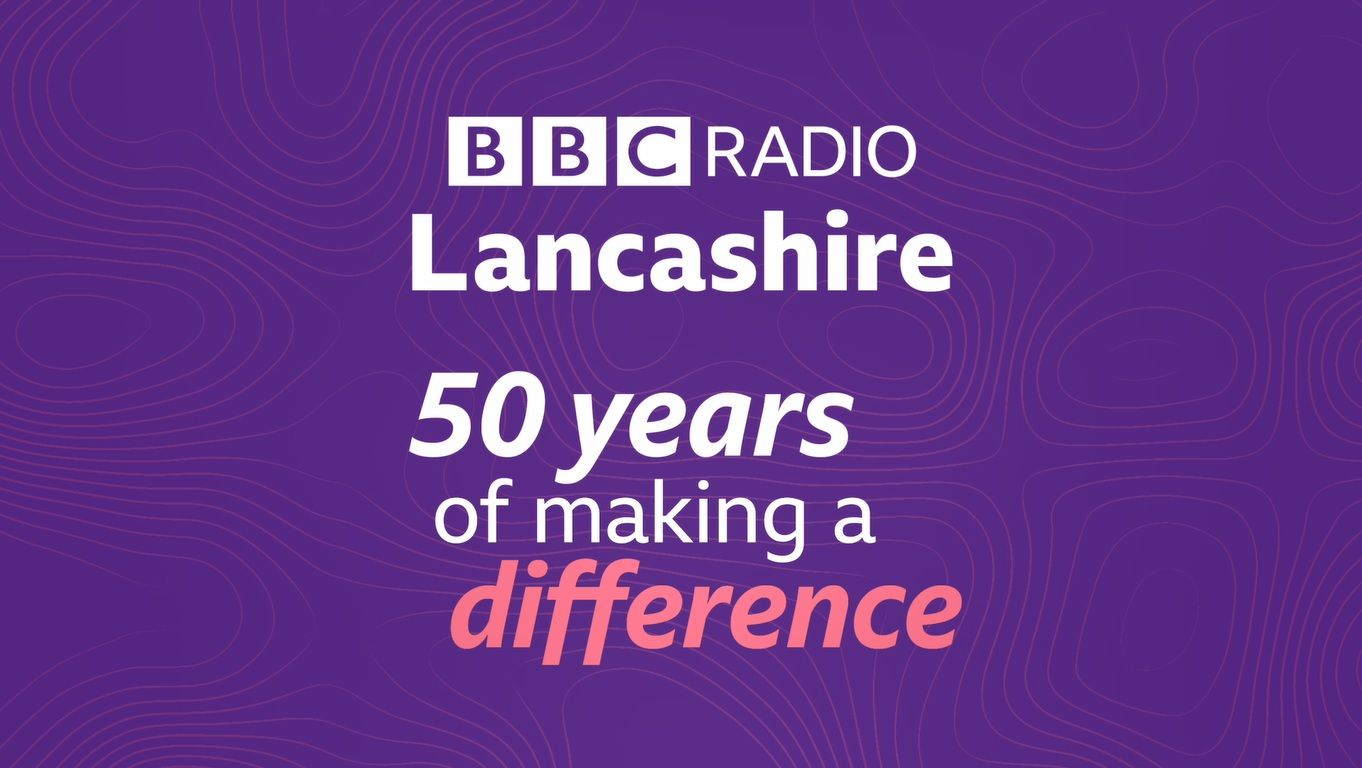 BBC Radio Lancashire celebrates 50 years on-air