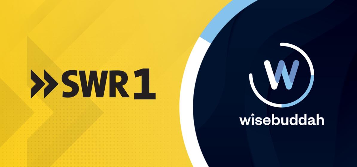 Wisebuddah creates new sound for Germany's SWR1