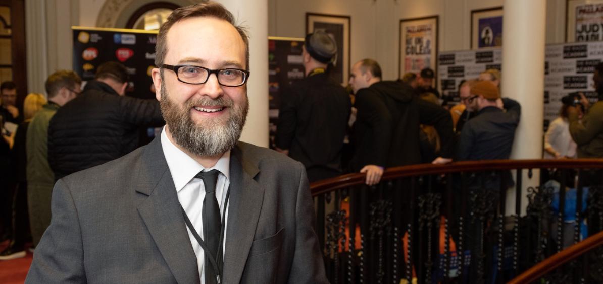 Radio Academy appoints Sam Bailey as Managing Director