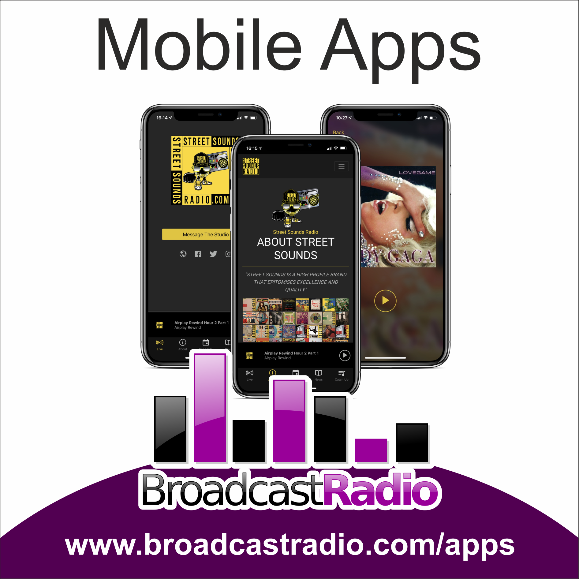 BR APPS SQUARE