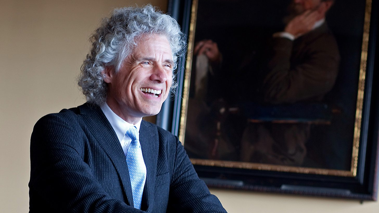Think With Pinker series and podcast coming to BBC Radio 4
