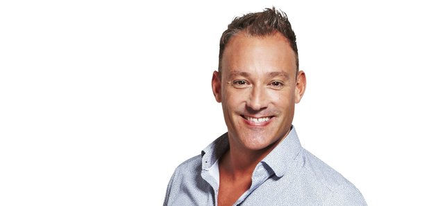 Podcast: Toby Anstis celebrates 20 years on Heart