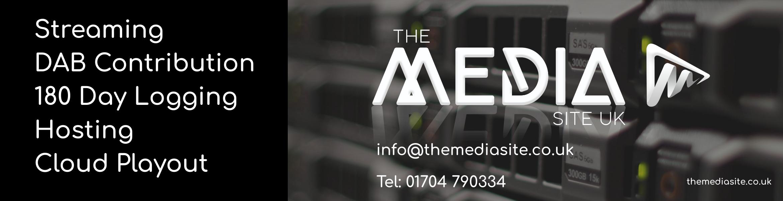 The Media Site