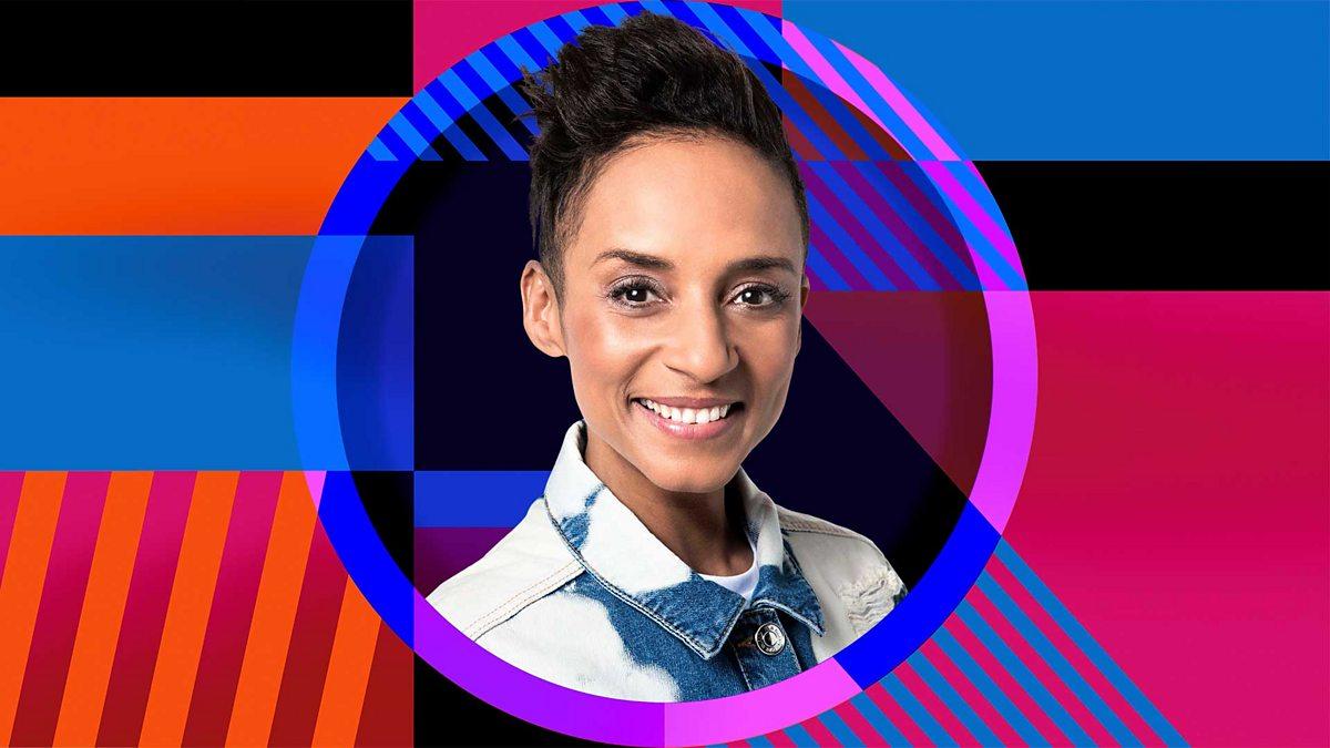 BBC Radio 1's Adele Roberts announces she has bowel cancer